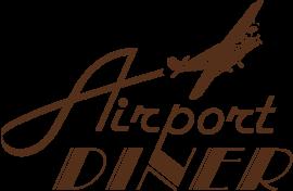 airport diner logo