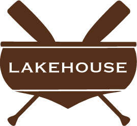 lakehouse restaurant logo