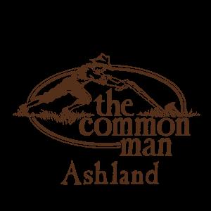 common man ashland logo