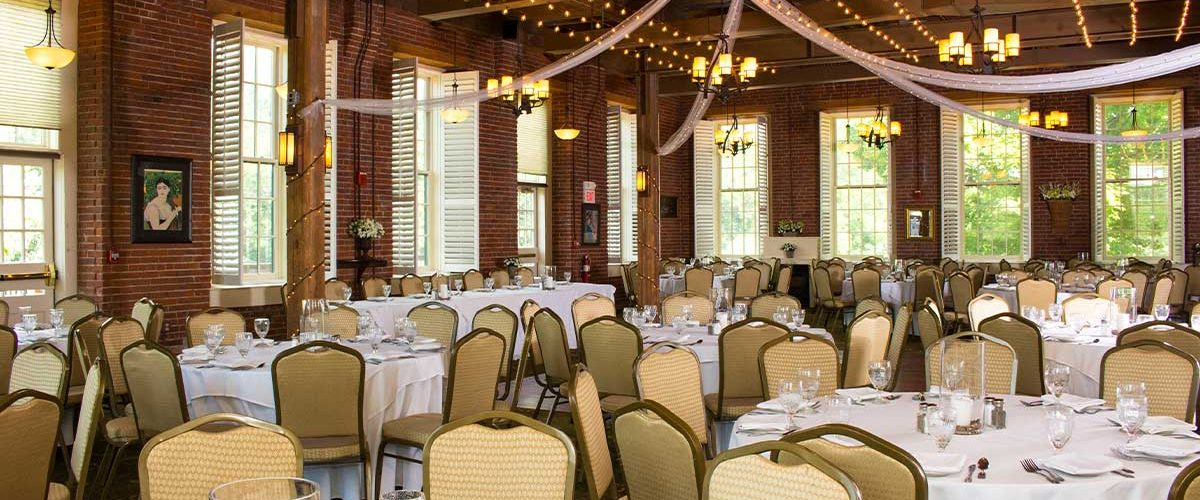 cman claremont ballroom tables